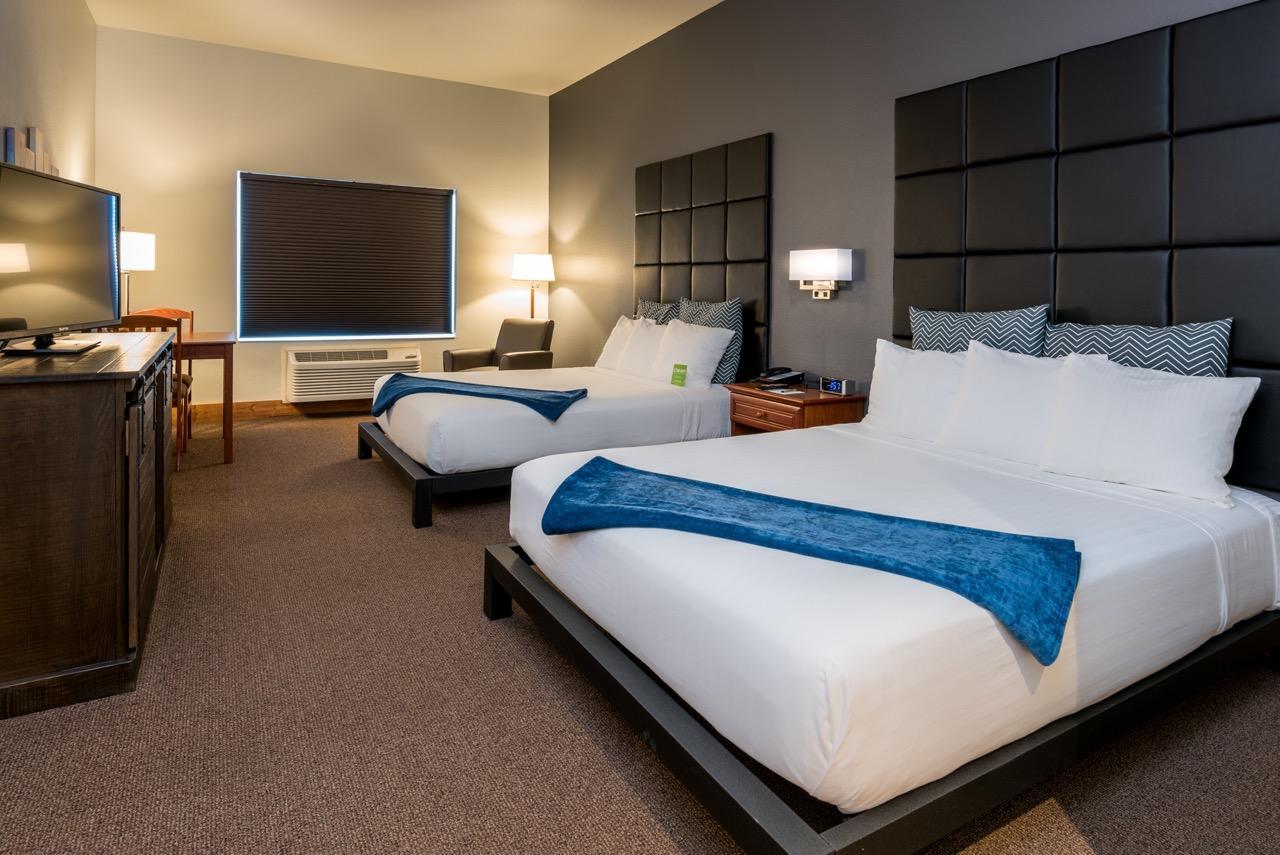Wood River Inn & Suites image 2