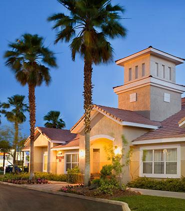 Residence Inn by Marriott Las Vegas Henderson/Green Valley image 1