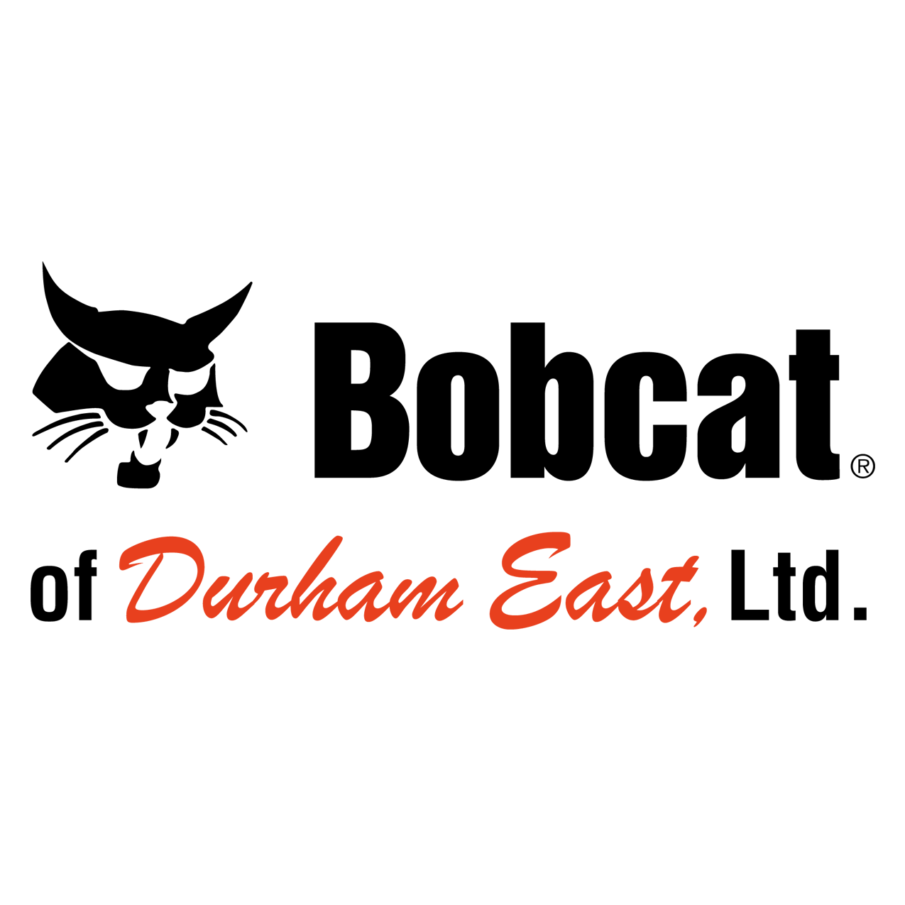 Bobcat of Durham East Ltd. à Courtice