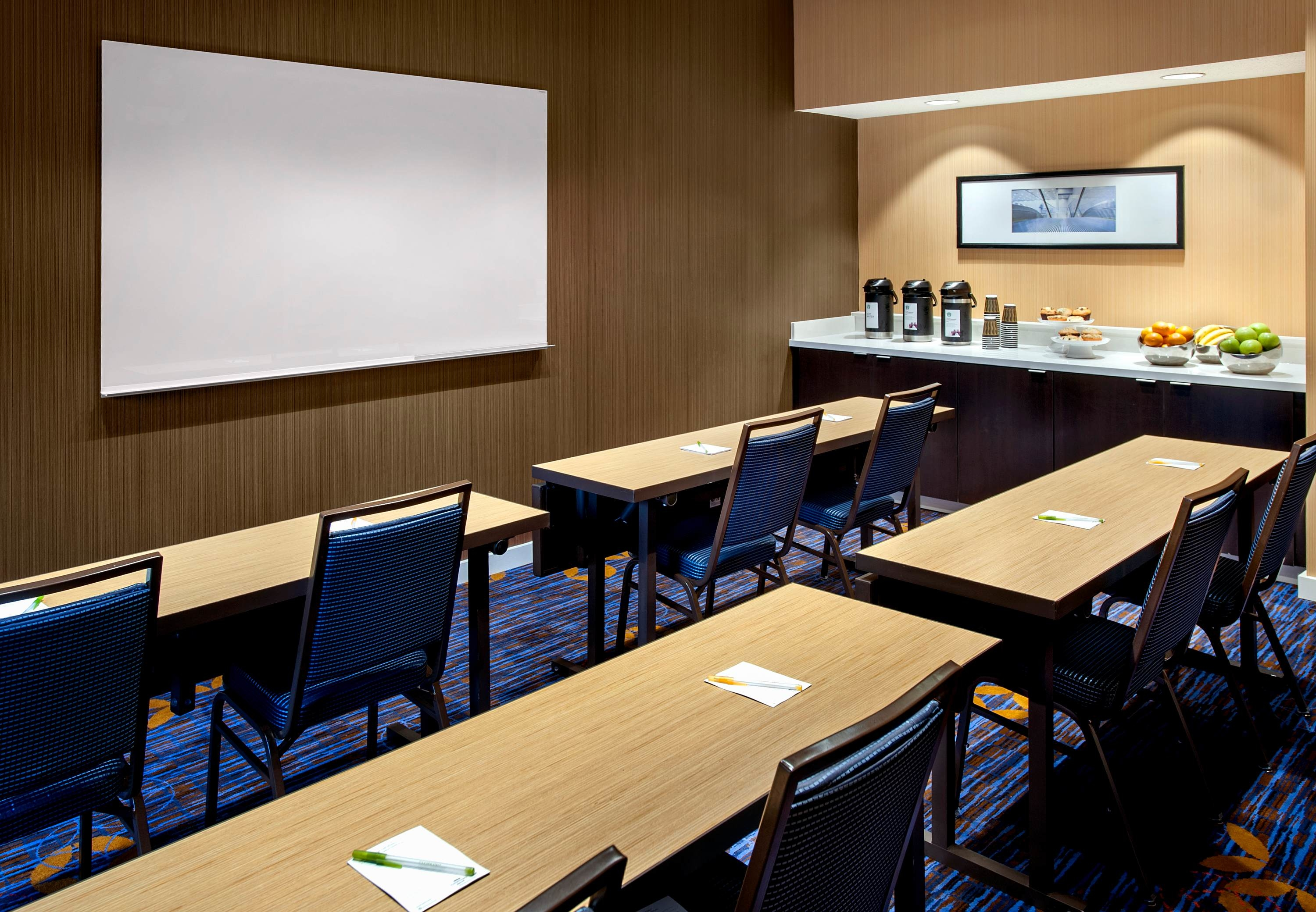 Courtyard by Marriott Parsippany image 13