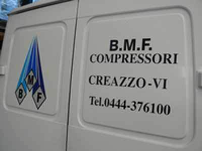 Compressori B.M.F.