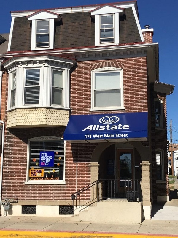 Allstate Insurance Agent: Melissa Fisher image 1