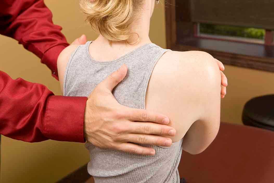 Marsch Chiropractic Center image 0