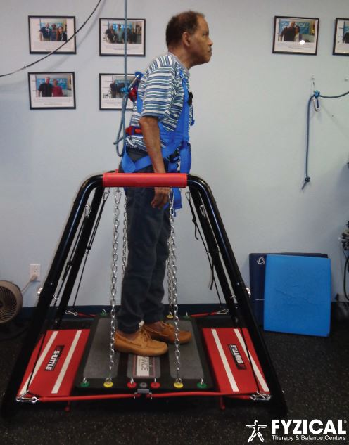 FYZICAL Therapy & Balance Centers - New Orleans image 2