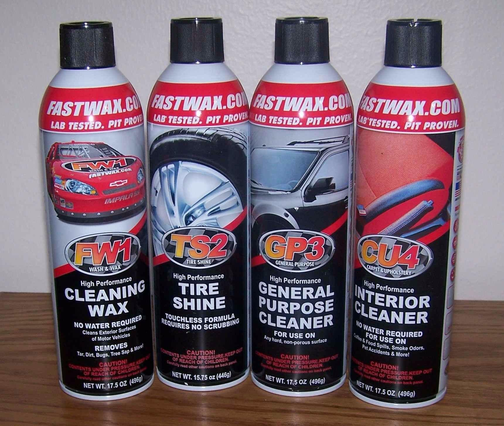 FW1 Car Care Products - Cypress, TX 77433 - (281)256-0215 | ShowMeLocal.com