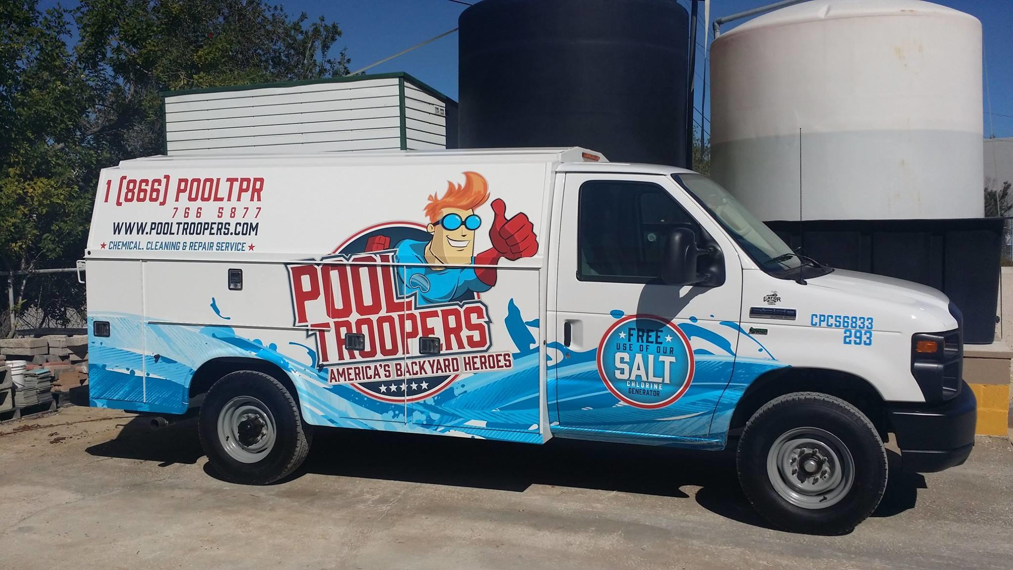 Pool Troopers image 13