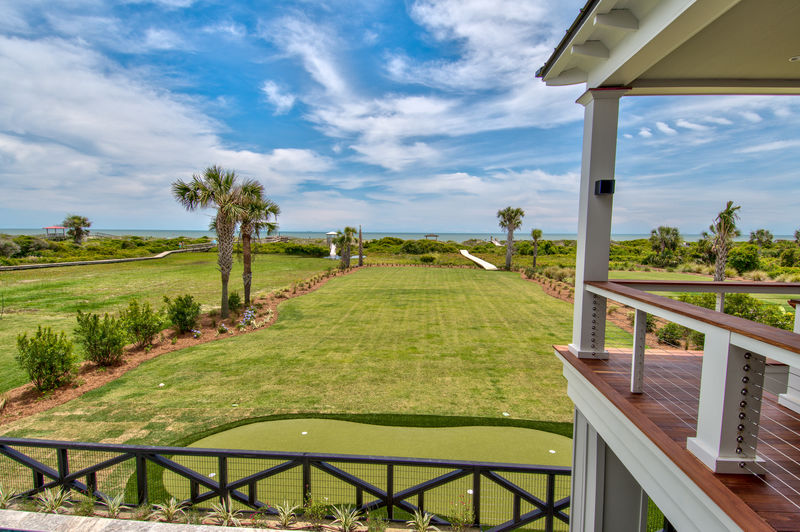 Isle of Palms Vacation Rentals by Exclusive Properties image 92