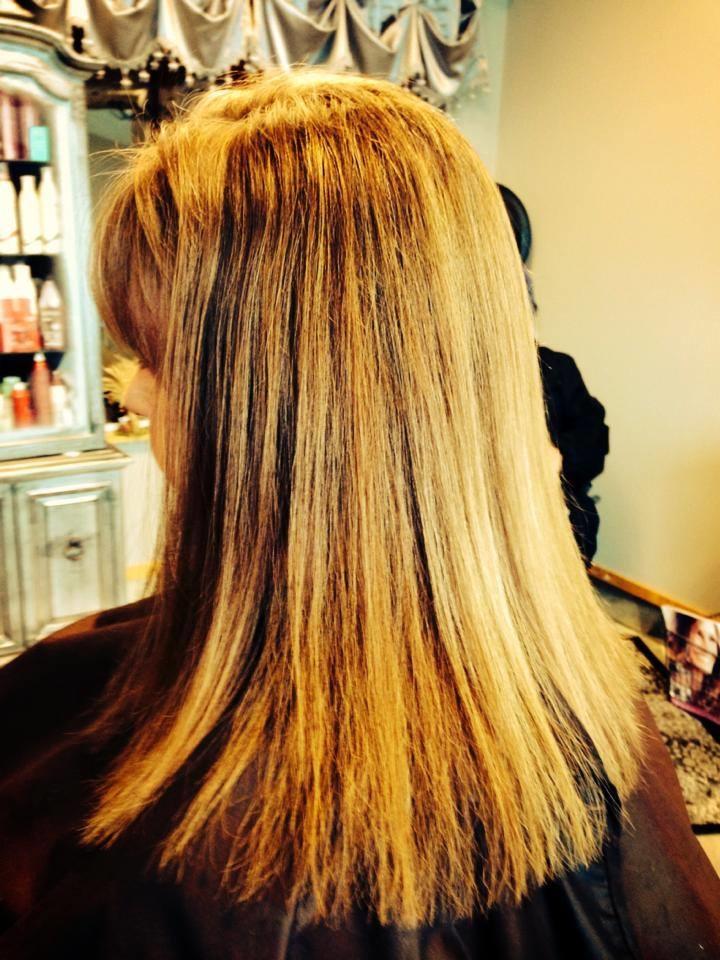L' Art Cheveux