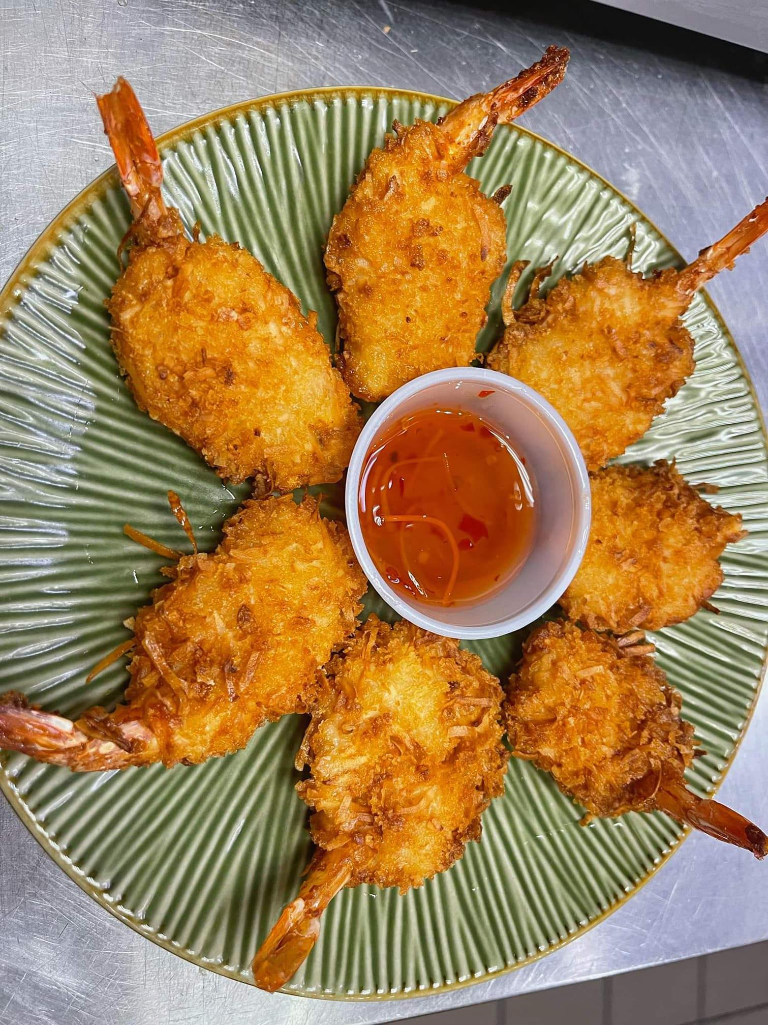 E&T Thai Food