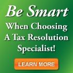 Long Island Tax Resolution Services image 2