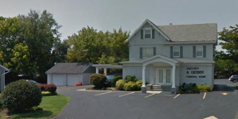 Meyer & Geiser Funeral Home