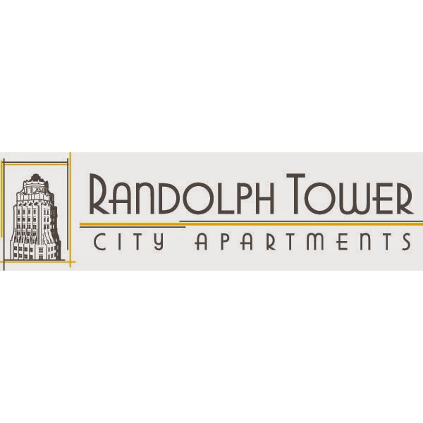 Randolph Tower City Apartments
