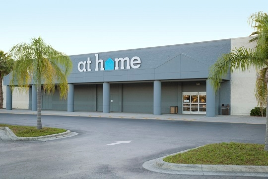 At Home In Kissimmee Fl 407 569 1
