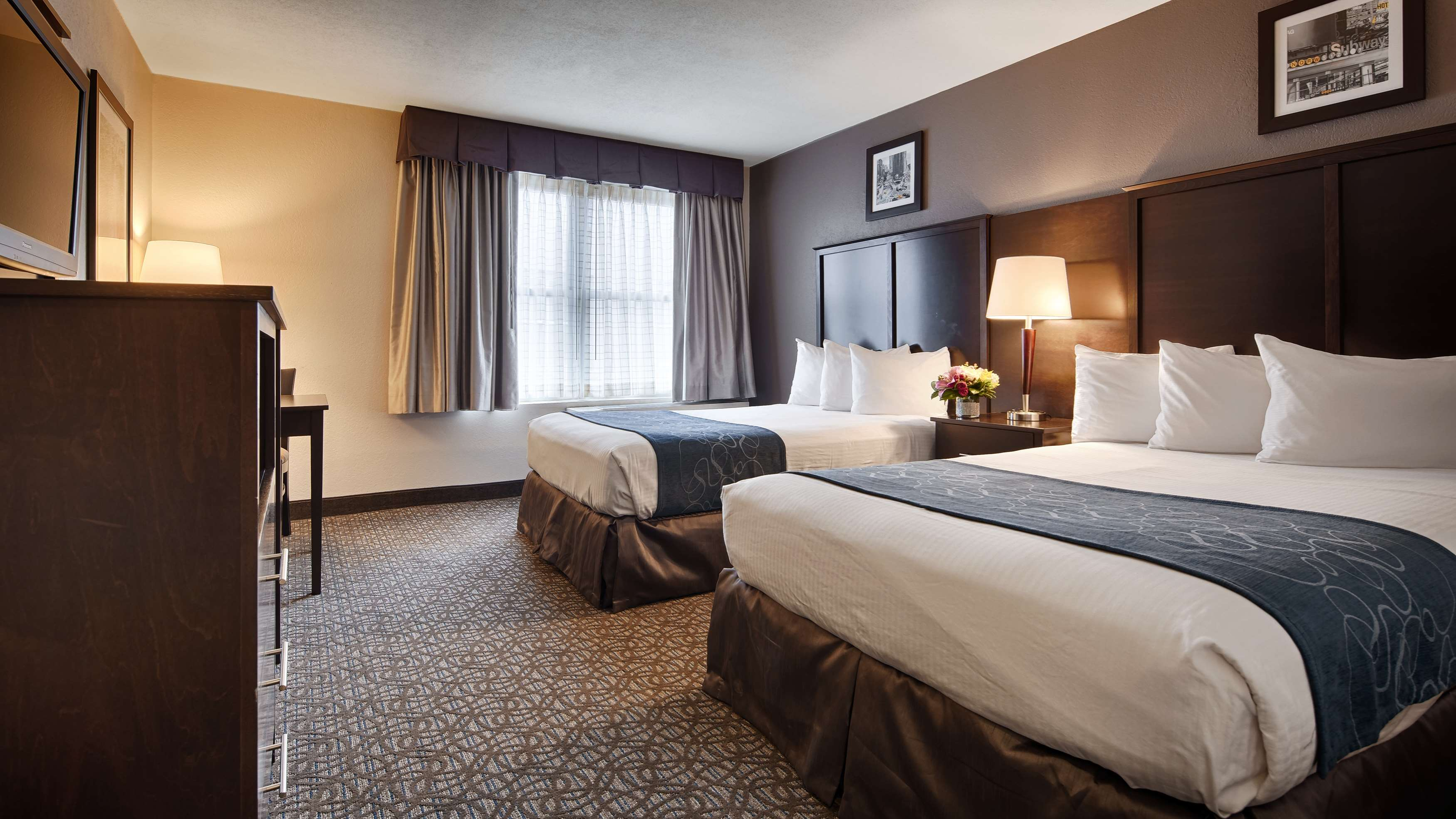 Best Western Gregory Hotel image 5