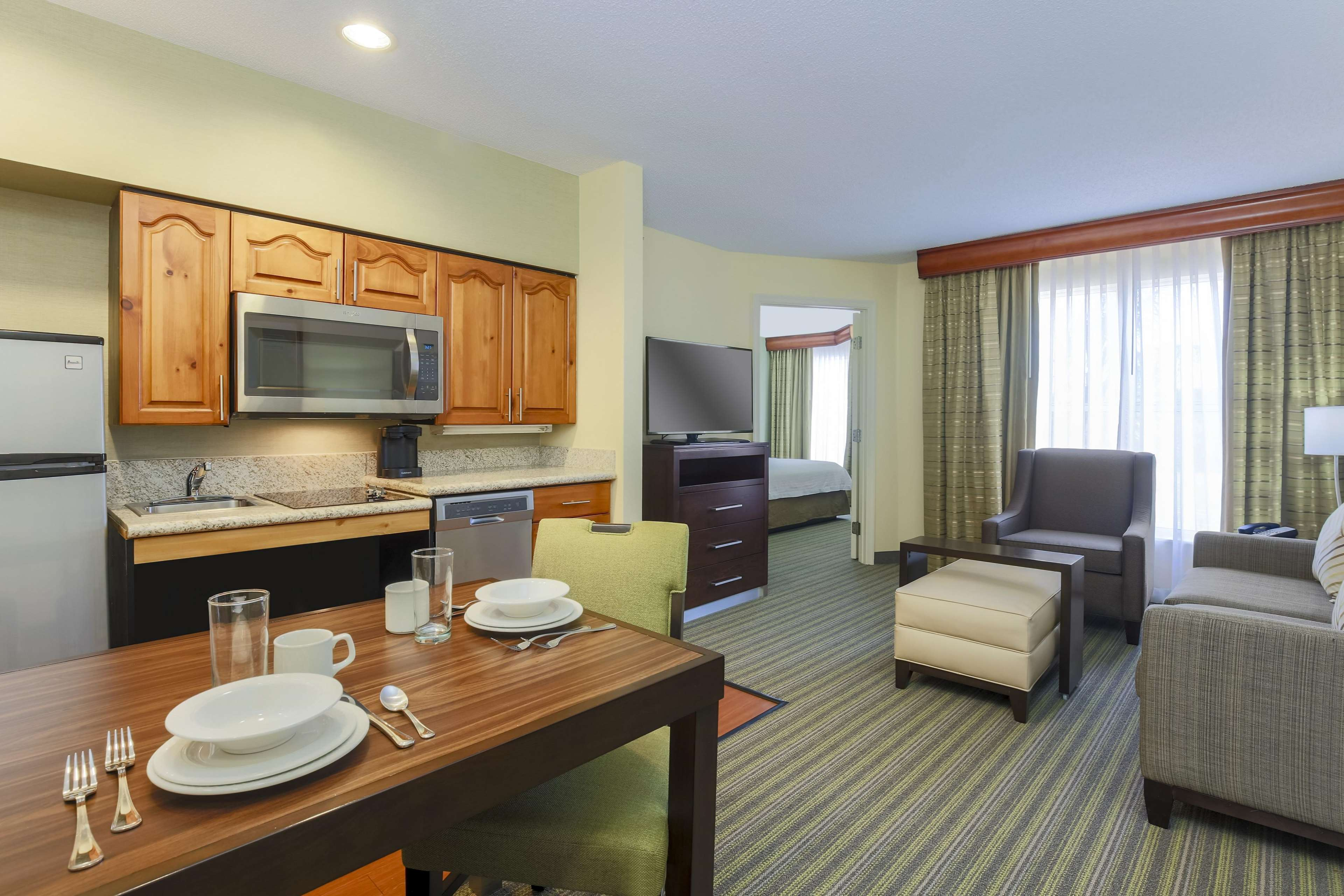 Homewood Suites by Hilton St. Petersburg Clearwater image 33