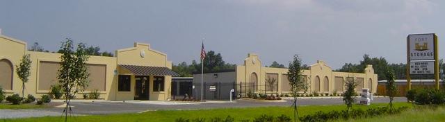 Fort Storage & Uhaul image 0