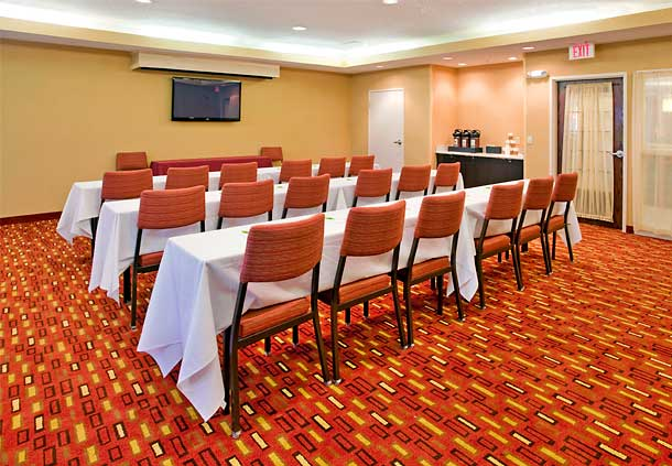 Courtyard by Marriott Houston The Woodlands image 30