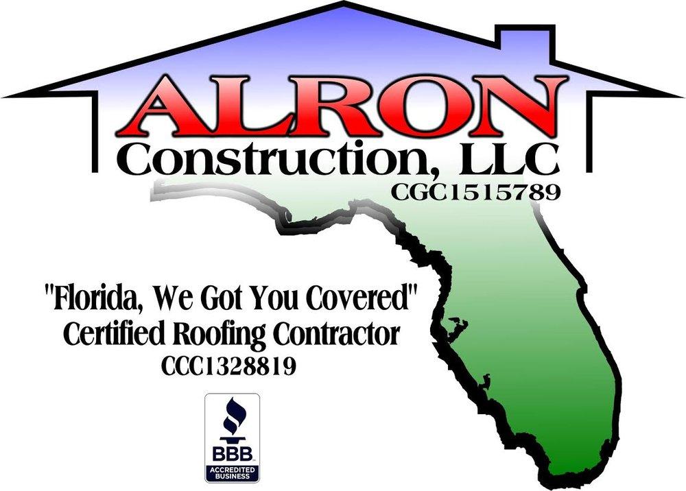 Alron Construction, LLC image 1