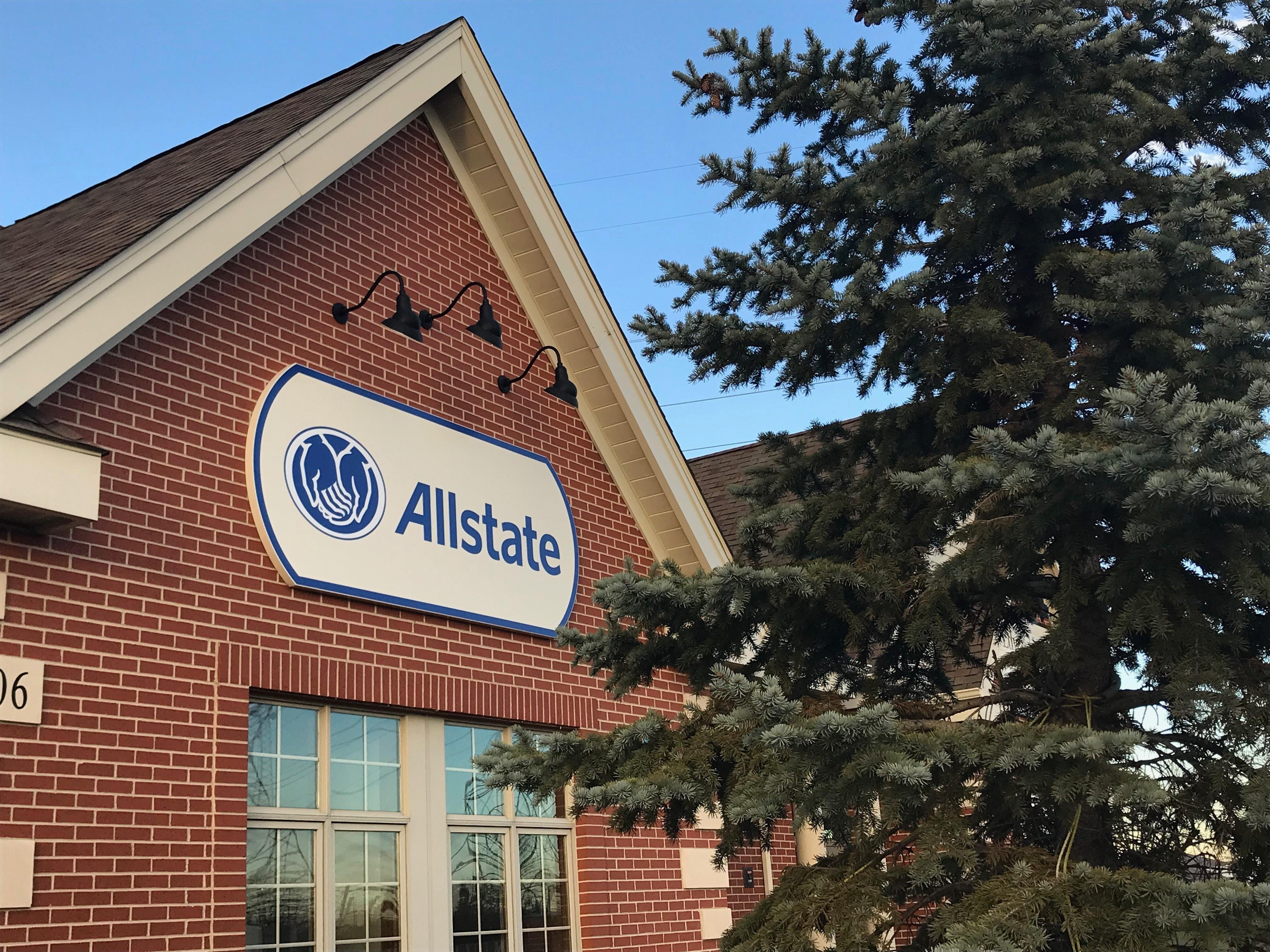Allstate Insurance Agent: Eric Burnson image 2