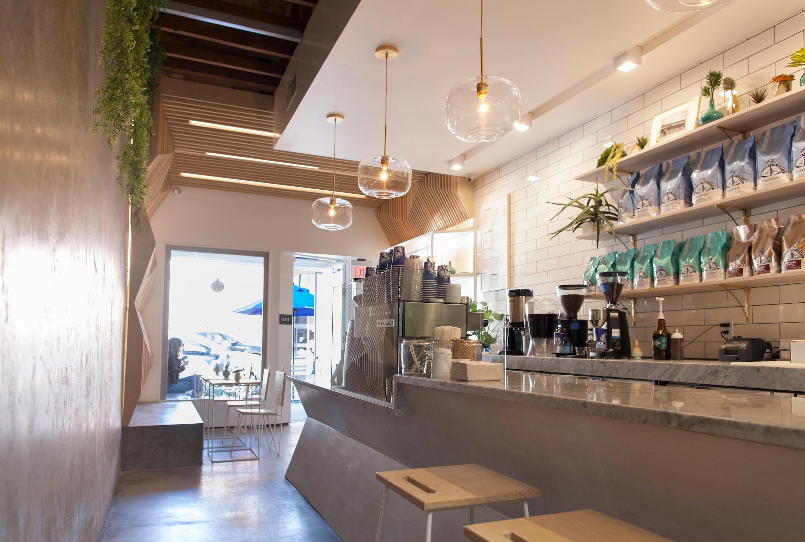 Bluestone Lane Coffee Shop image 2