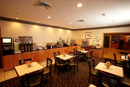 Country Inn & Suites by Radisson, Augusta at I-20, GA image 1
