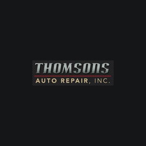 Thomson's Auto Repair Inc.