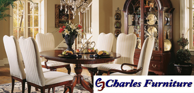 charles furniture in whitepages