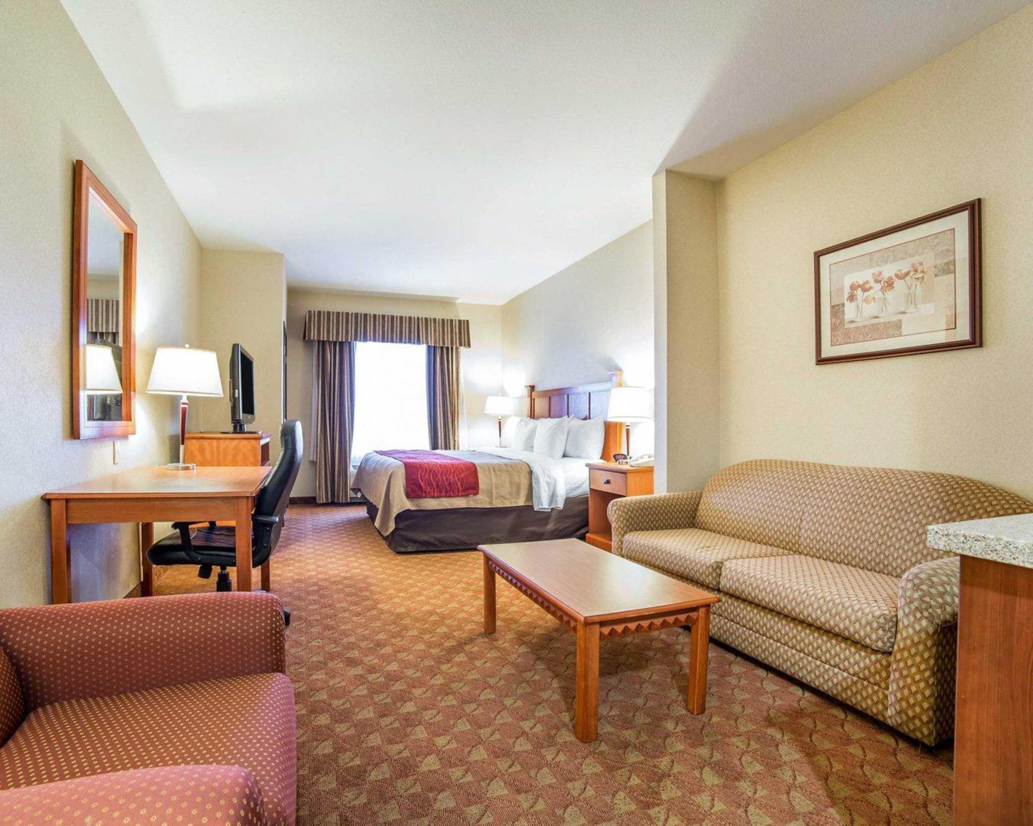 Comfort Inn & Suites Las Vegas - Nellis image 17