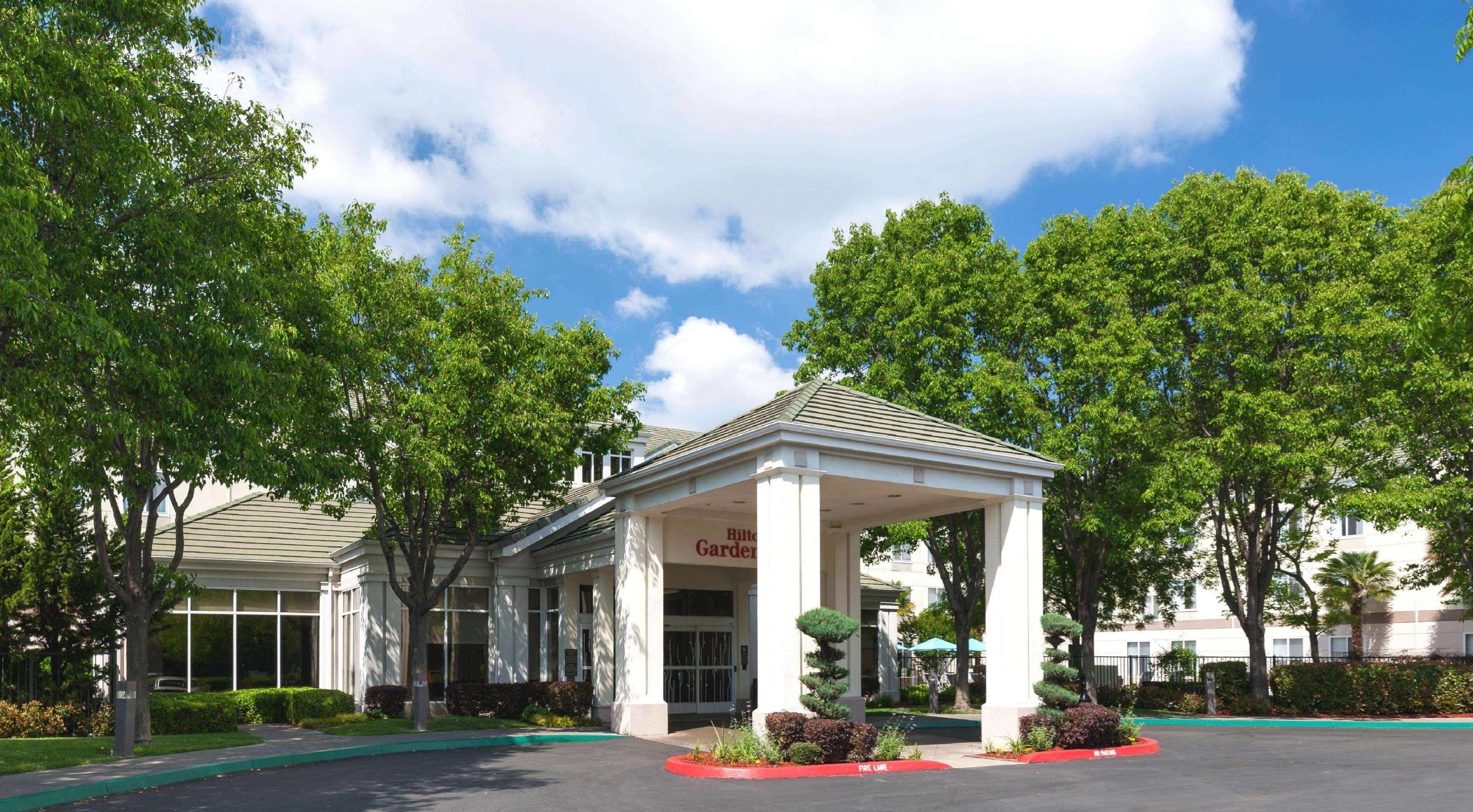 Excellent Hilton Garden Inn Burlingame Images - Beautiful Garden ...