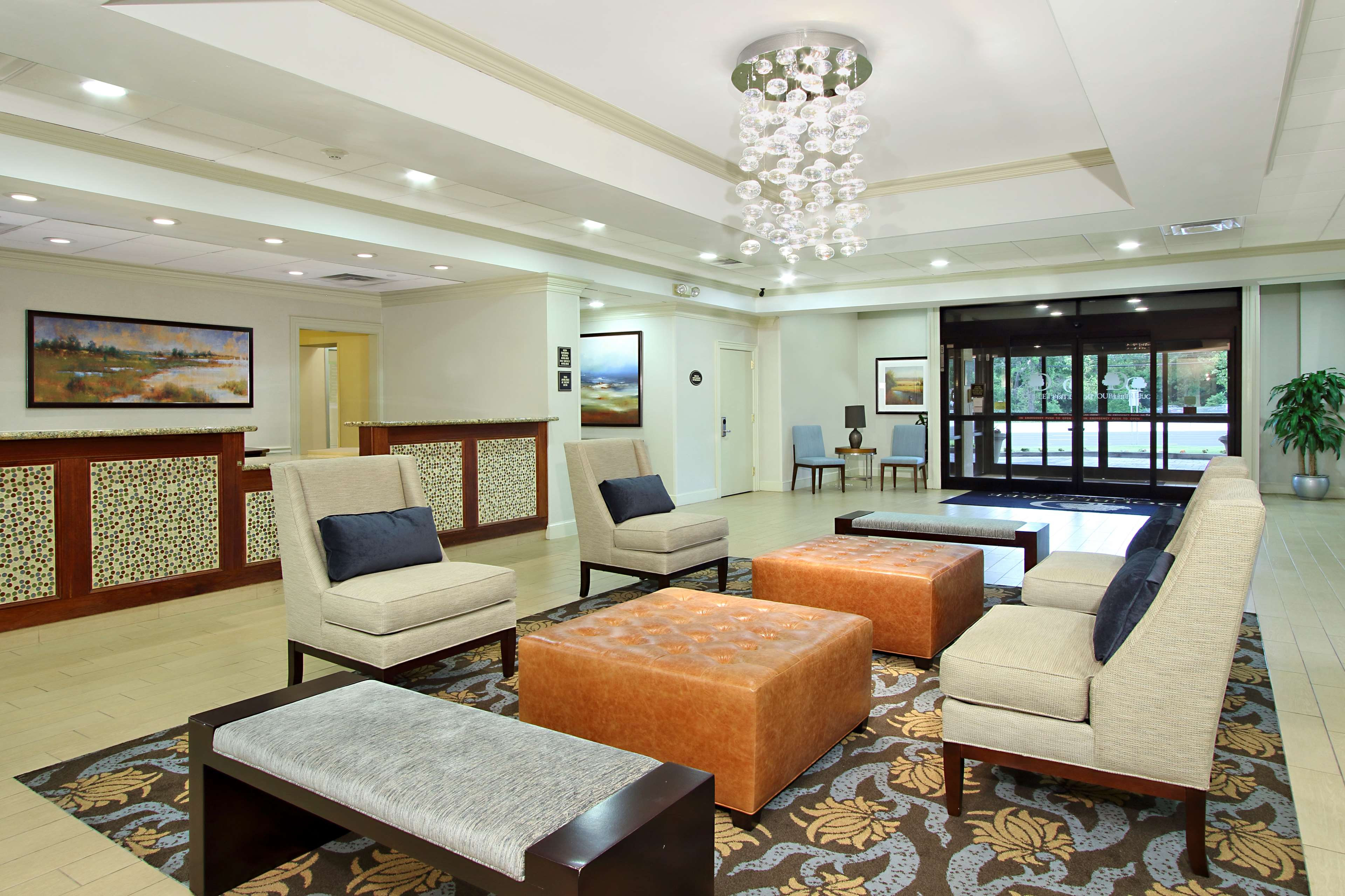 DoubleTree by Hilton Hotel Mahwah image 5