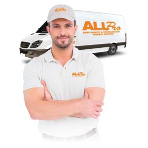All Pro Appliance & Refrigerator Repair