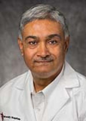 Pankil Vora, MD - UH Internal Medicine Specialists image 0