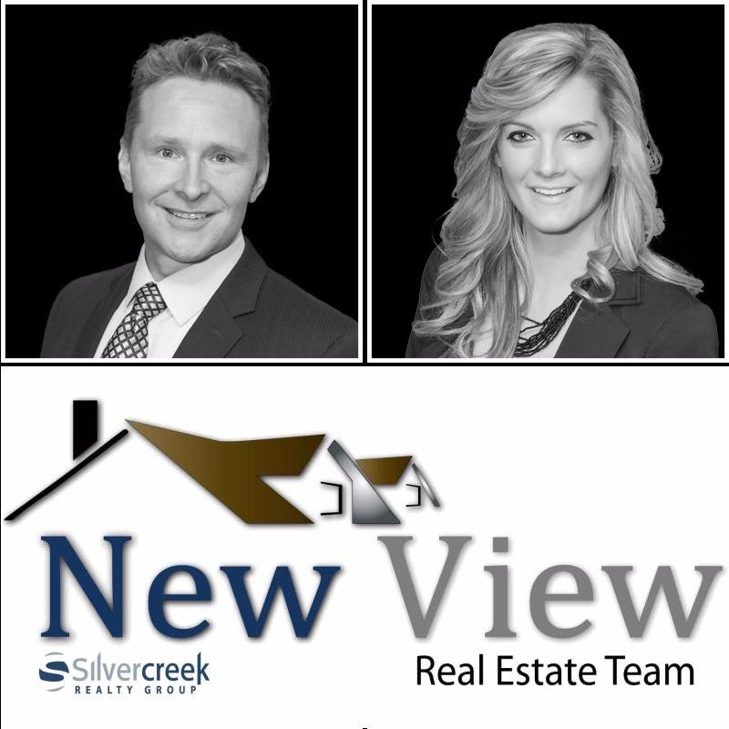 New View Real Estate Team of Boise Idaho - Silvercreek Realty Group
