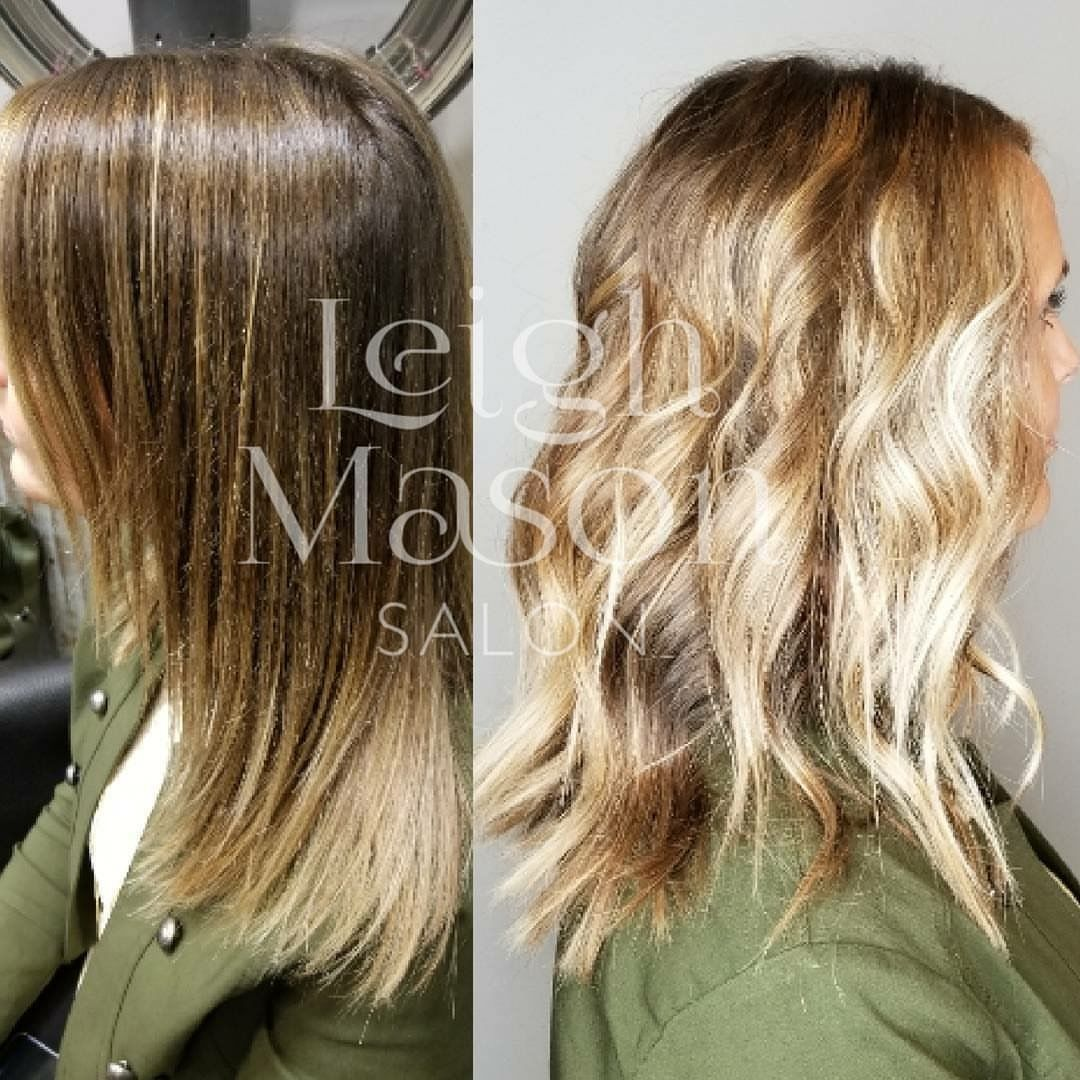 Leigh Mason Salon image 3