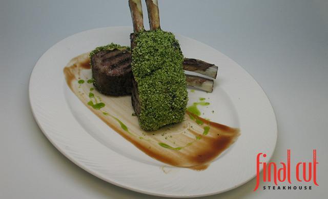 Final Cut Steakhouse image 3