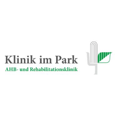 Logo von Klinik im Park in Bad Sassendorf