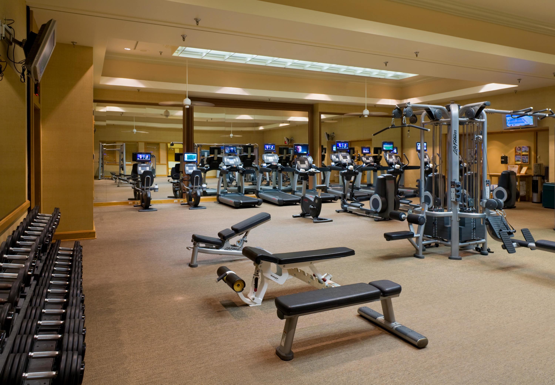 Kaua'i Marriott Resort image 22