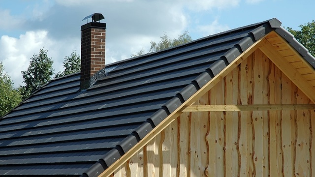 A Line Roofing Repairs