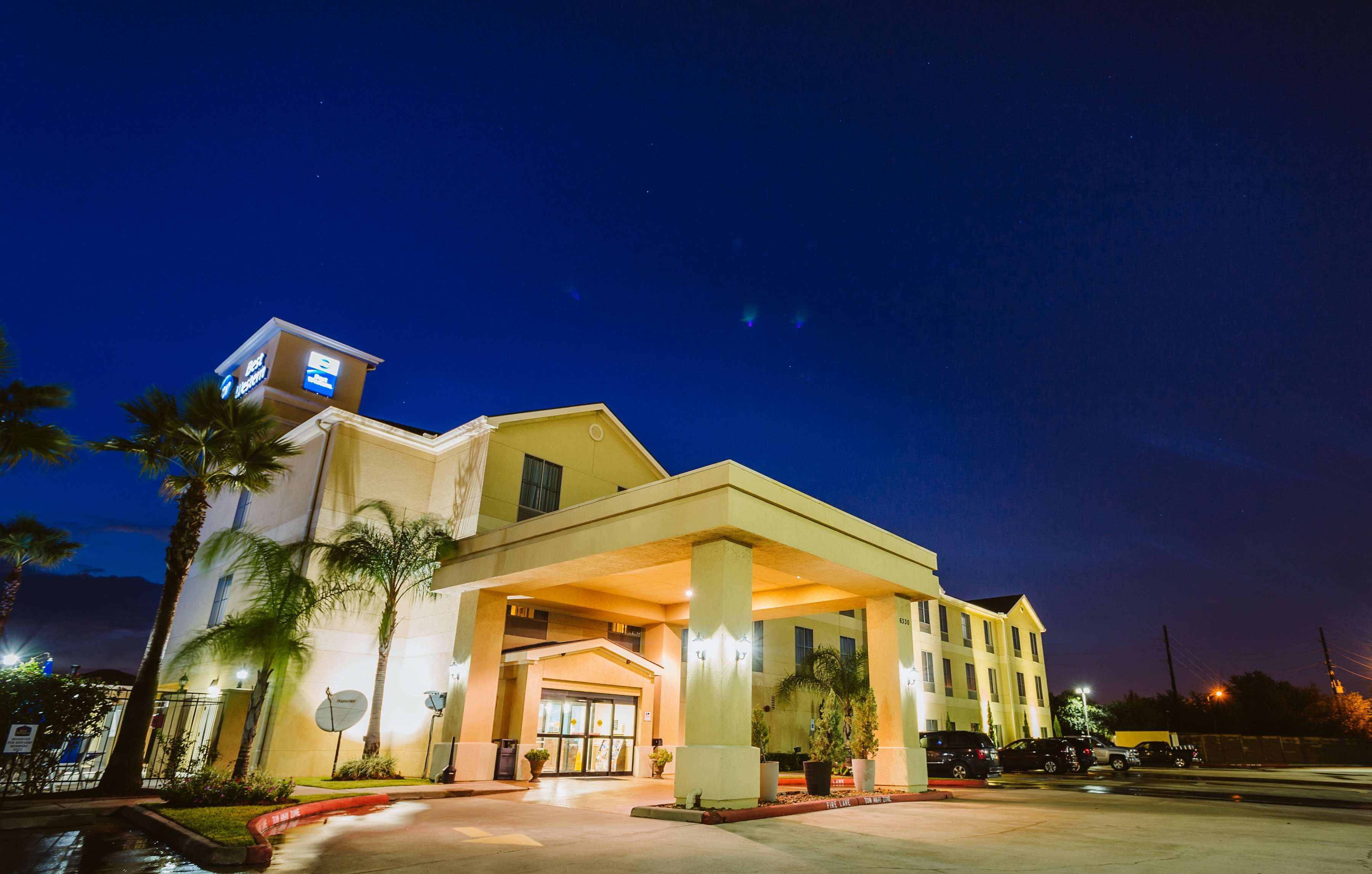 Best Western Sugarland Inn image 1