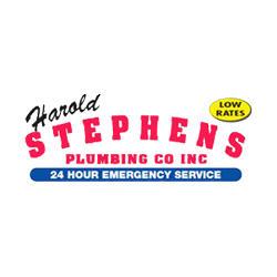 Harold Stephens Plumbing Co Inc