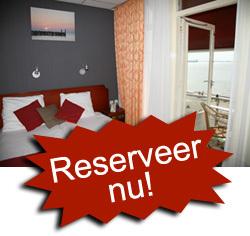 Leugenaar Hotel Brasserie De