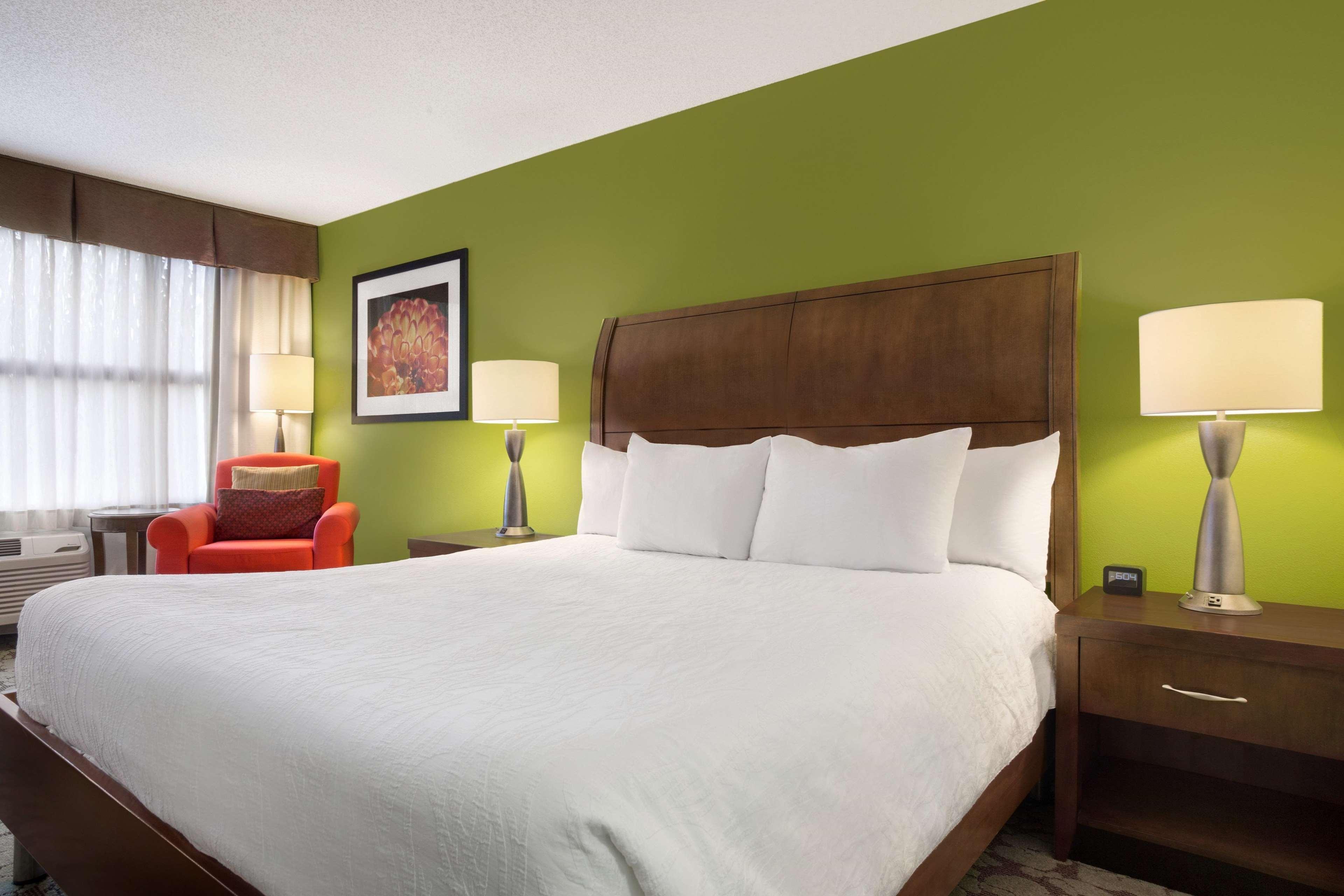 Hilton Garden Inn Atlanta Perimeter Center image 13