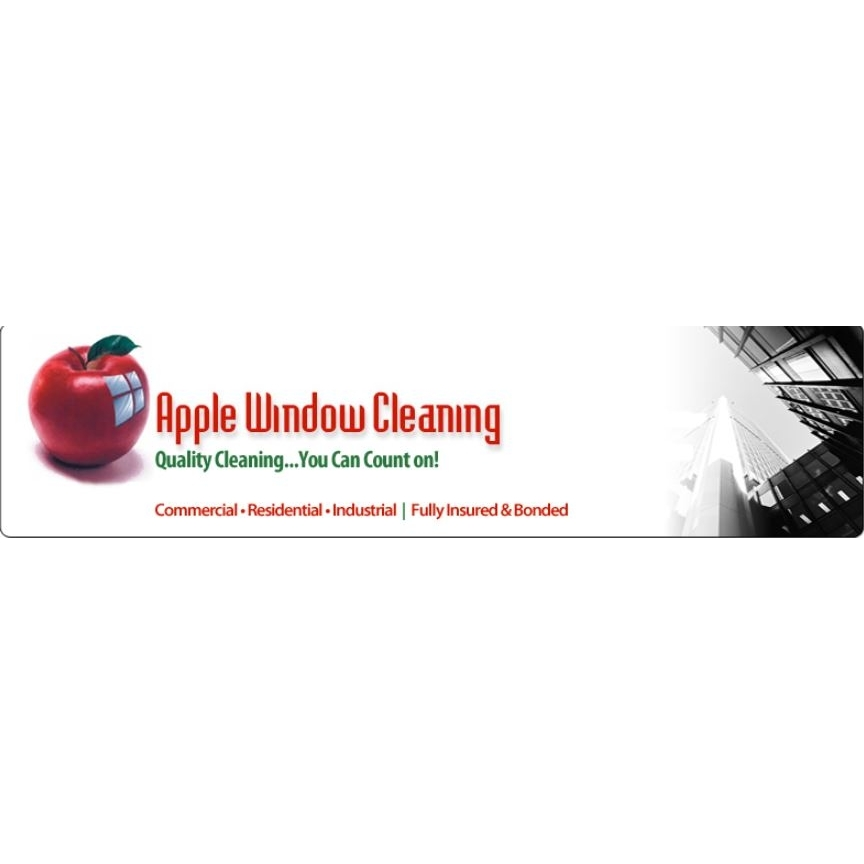 Apple Window Cleaning Inc