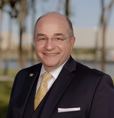 Lance Becatti - Ameriprise Financial Services, Inc.