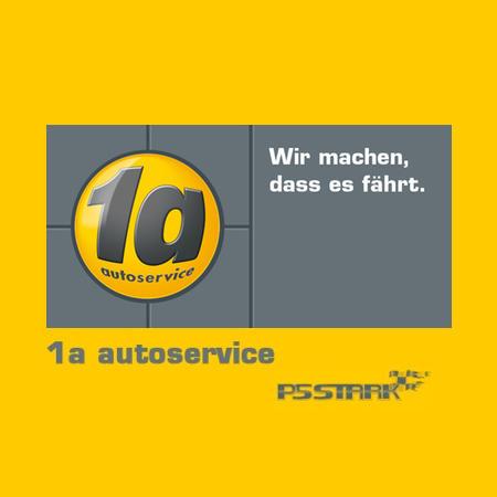 Logo von PS Stark 1a Autoservice