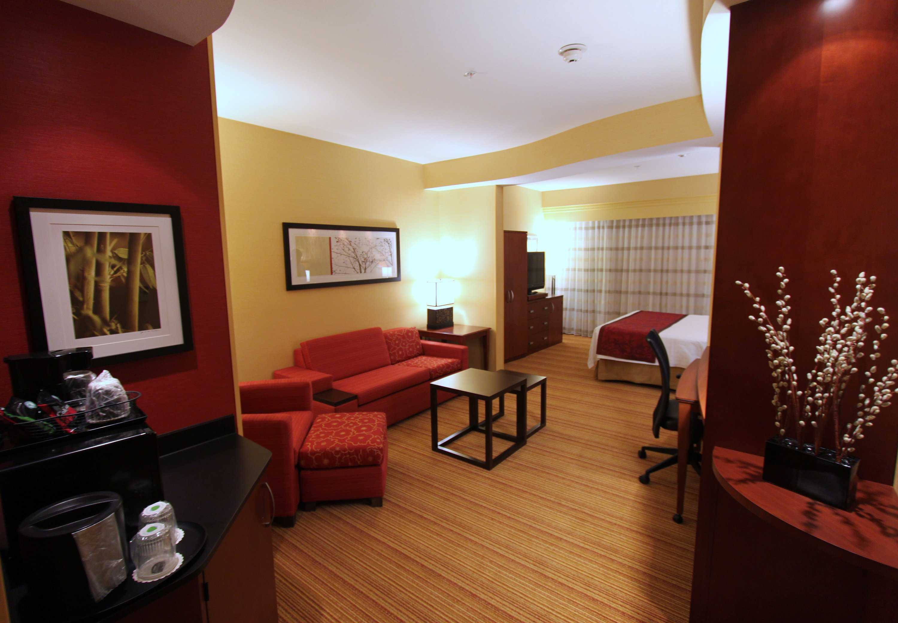 Courtyard by Marriott Fort Worth West at Cityview image 4