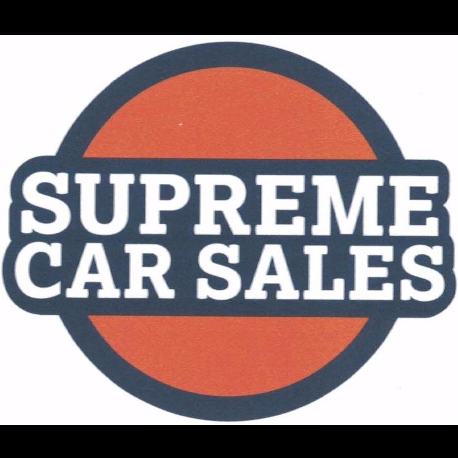 SUPREME CAR SALES LLC
