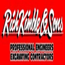 Rich Kimble & Son image 0