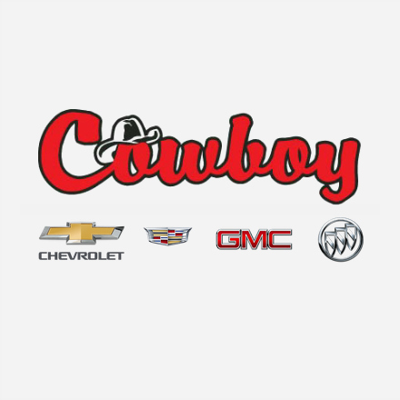 Cowboy Chevrolet Buick Gmc Cadillac In Silsbee Tx