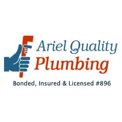 Ariel Quality Plumbing